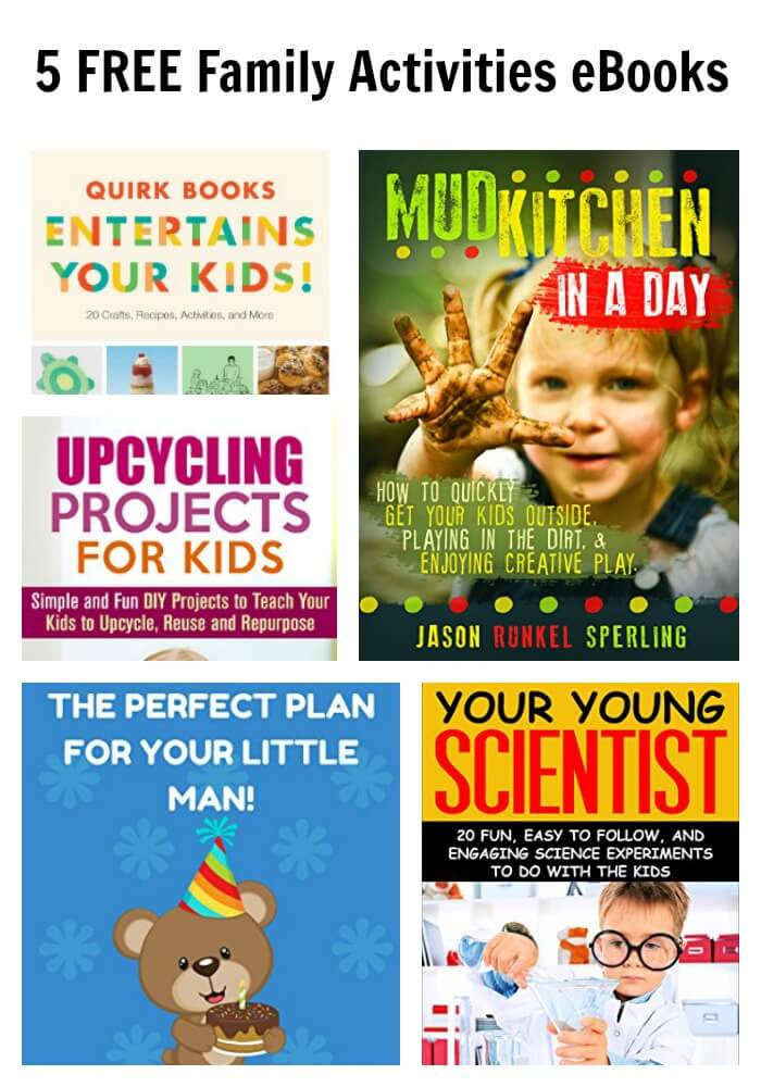 TOTS Family, Parenting, Kids, Food, Crafts, DIY and Travel PicMonkey-Image-2 5 FREE Family Activities eBooks Kids Parenting TOTS Family  Family Activities