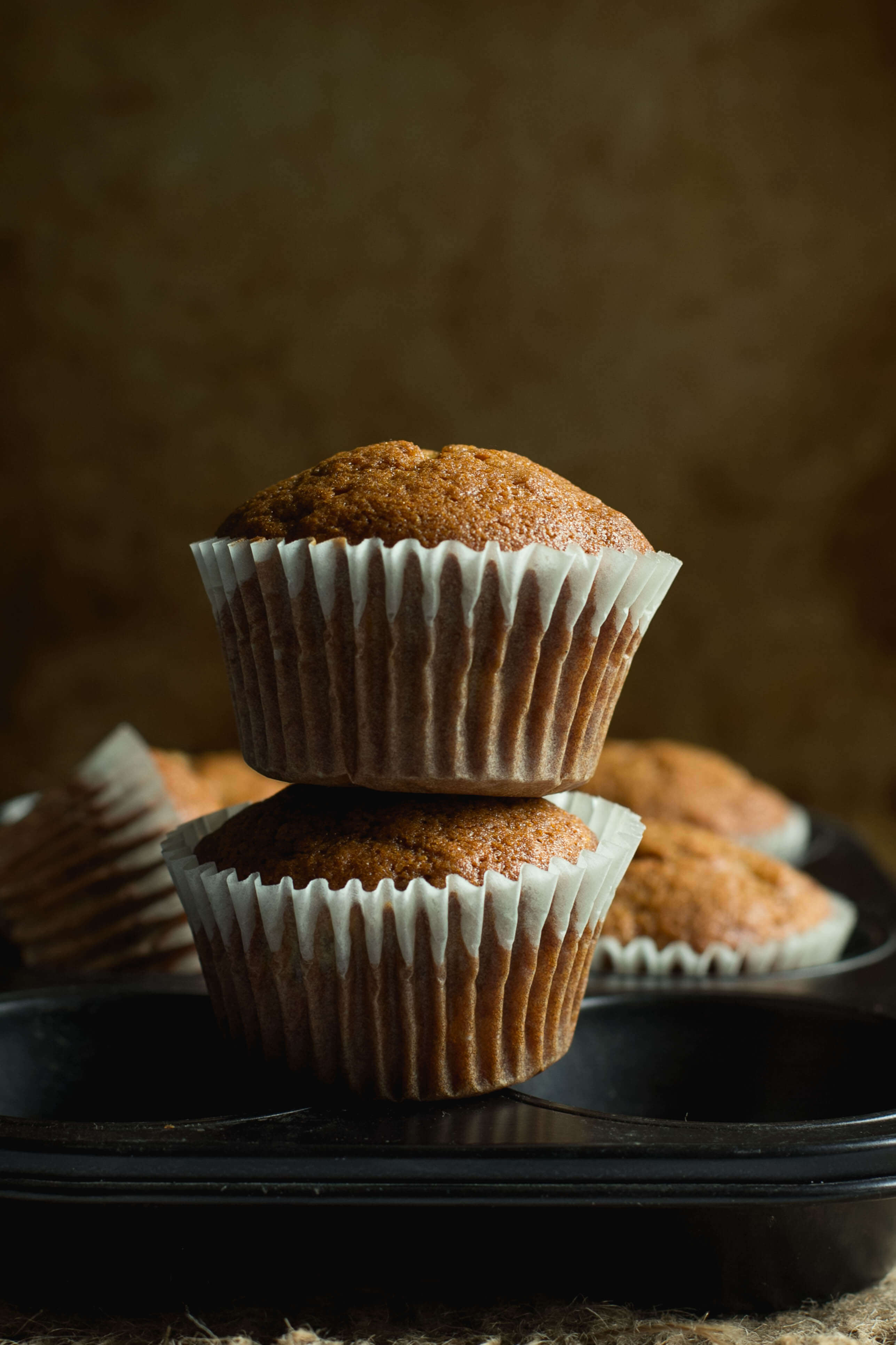 TOTS Family, Parenting, Kids, Food, Crafts, DIY and Travel IMG_9916 Classic Nut Free Banana Muffins Recipe Breads/Soups/Salads Breakfast Food Miscellaneous Recipes Sponsored  nut free muffin food breakfast banana
