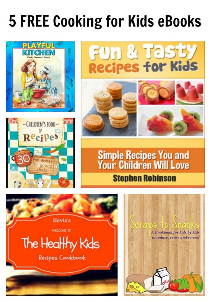 TOTS Family, Parenting, Kids, Food, Crafts, DIY and Travel PicMonkey-Image-3 5 FREE Cooking for Kids eBooks Food Home Kids Parenting TOTS Family Uncategorized  kids activities cooking with kids