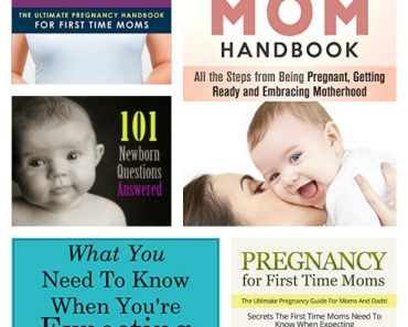 TOTS Family, Parenting, Kids, Food, Crafts, DIY and Travel PicMonkey-Image-370x297 5 FREE First Time Moms eBooks Kids Parenting TOTS Family