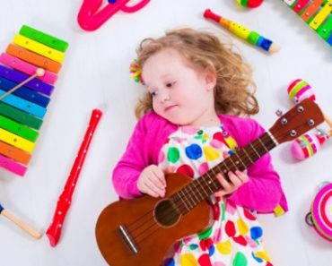How Your Child Can Find Joy And Success In Music