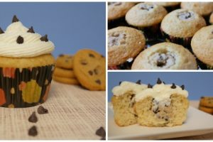 chocolate-chip-cookie-dough-cupcake