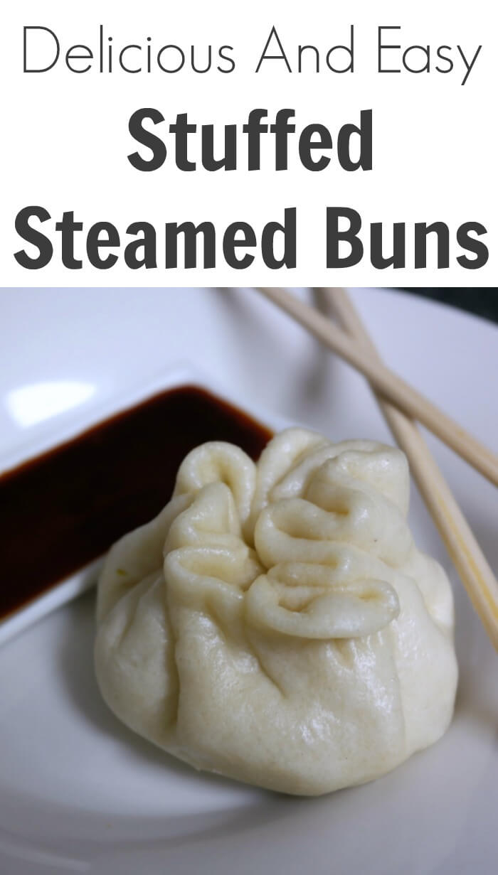 TOTS Family, Parenting, Kids, Food, Crafts, DIY and Travel Delicious-And-Easy-Stuffed-Steamed-Buns Delicious And Easy Stuffed Steamed Buns Food Main Dish TOTS Family  supper steamed buns meals leftover ideas fast dinner ideas easy dinner