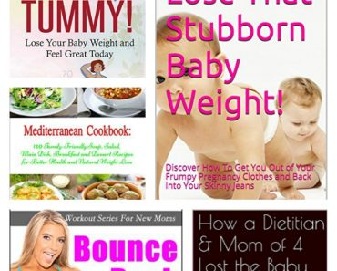 TOTS Family, Parenting, Kids, Food, Crafts, DIY and Travel PicMonkey-Image-370x297 5 FREE Lose Your Baby Weight eBooks Parenting TOTS Family
