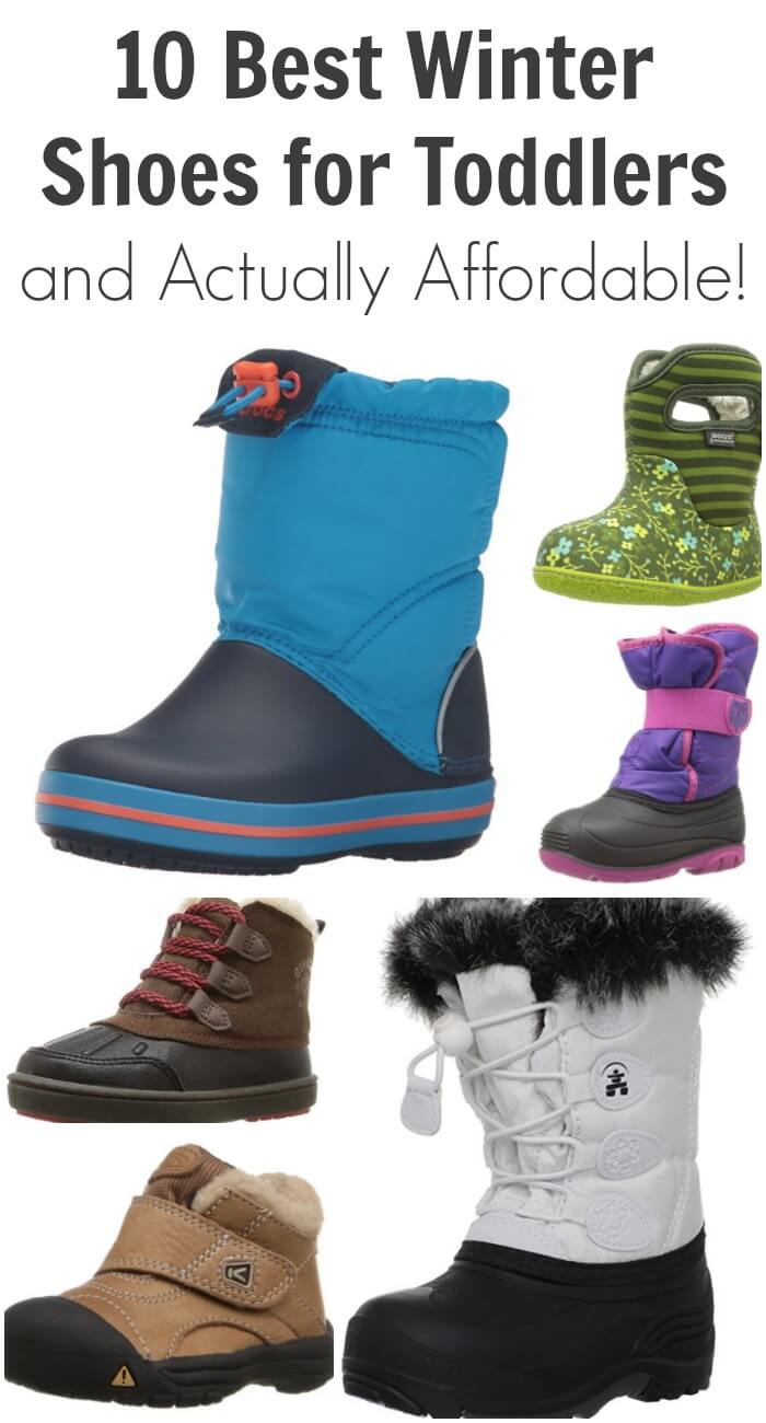 TOTS Family, Parenting, Kids, Food, Crafts, DIY and Travel 10-Best-Winter-Shoes-for-Toddlers-and-Actually-Affordable 10 Best Winter Shoes for Toddlers and Affordable! Fashion Kids Parenting TOTS Family Uncategorized  winter shoes winter toddler shoes toddler snow boots shoes