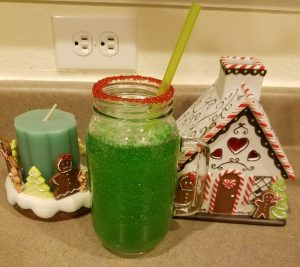 TOTS Family, Parenting, Kids, Food, Crafts, DIY and Travel 20161122_222133-300x267 Christmas Grinch Punch Drinks Food Holiday Treats Kids TOTS Family  punch grinch christmas