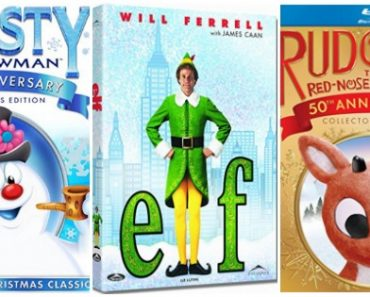 TOTS Family, Parenting, Kids, Food, Crafts, DIY and Travel Best-Family-Holiday-Movies-To-Watch-370x297 Best Family Holiday Movies Kids TOTS Family  tots family perfect Christmas holiday vacation holiday movie family time Christmas movies