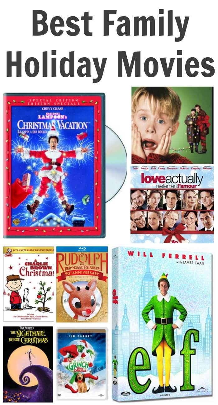 TOTS Family, Parenting, Kids, Food, Crafts, DIY and Travel Best-Family-Holiday-Movies Best Family Holiday Movies Kids TOTS Family  tots family perfect Christmas holiday vacation holiday movie family time Christmas movies