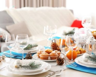 Create Easy And Elegant Holiday Events For A Crowd