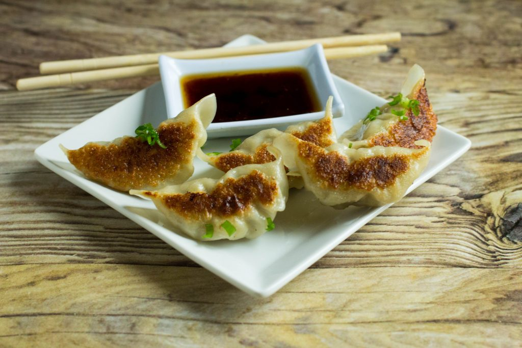 I have never attempted to make a Simple Pork Gyoza Recipe With Cabbage.