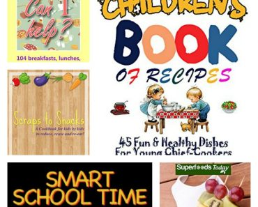 TOTS Family, Parenting, Kids, Food, Crafts, DIY and Travel PicMonkey-Image-3-370x297 5 FREE Kid's eCookbooks Food Kids Parenting TOTS Family  eCookbook