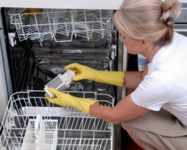 Cleaning is never the priority. I make sure I am Cleaning Your House and the Most Missed Spots at least twice a year.