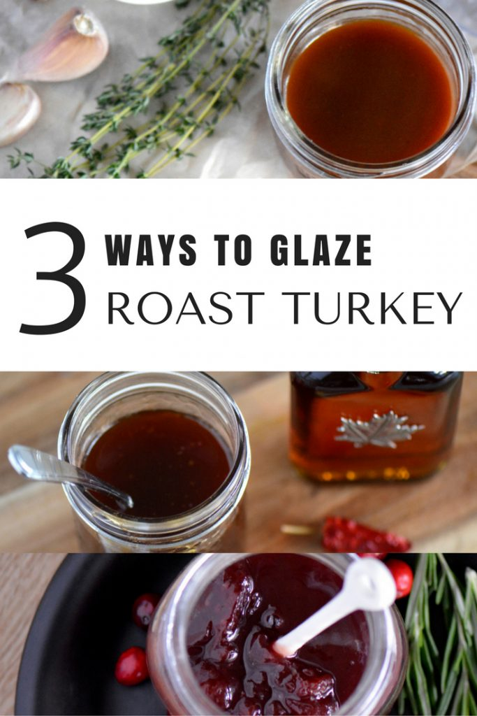 3 Ways To Glaze A Turkey