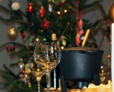 TOTS Family, Parenting, Kids, Food, Crafts, DIY and Travel Christmas-Eve-Fondue-Party-A-Low-Carb-Christmas-Feast-370x297 Christmas Eve Fondue Party: A Low Carb Christmas Feast Food Holiday Treats Home TOTS Family  low carb gluten free Fondue Christmas Party christmas