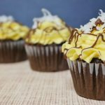 TOTS Family, Parenting, Kids, Food, Crafts, DIY and Travel Nanaimo-Bar-Cupcakes-Recipe-150x150 Nanaimo Bar Cupcakes Desserts Food TOTS Family  Nanaimo bar home made treat dessert cupcakes chocolate cupcakes