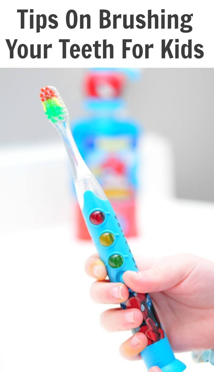 TOTS Family, Parenting, Kids, Food, Crafts, DIY and Travel Tips-On-Brushing-Your-Teeth-For-Kids Tips On Brushing Your Teeth For Kids Parenting Sponsored TOTS Family  sponsored kids health