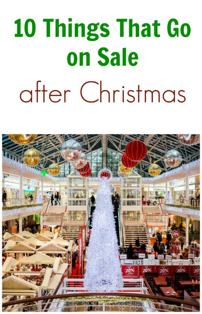 TOTS Family, Parenting, Kids, Food, Crafts, DIY and Travel afterchristmassale-658x1024 10 Things That Go On Sale After Christmas Home Parenting Style TOTS Family Uncategorized  post Christmas sales holiday shopping after Christmas sales