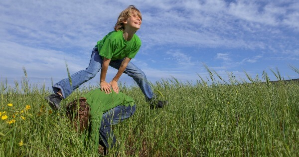 how to create healthy habits for your kids that they will