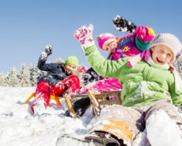 TOTS Family, Parenting, Kids, Food, Crafts, DIY and Travel 10-Outside-Activities-For-Winter-370x297 10 Outside Activities for Winter Kids TOTS Family Uncategorized  winter activities outside activities