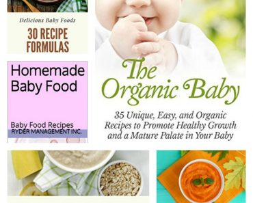 TOTS Family, Parenting, Kids, Food, Crafts, DIY and Travel PicMonkey-Image-370x297 5 FREE Baby Food eCookbooks Uncategorized