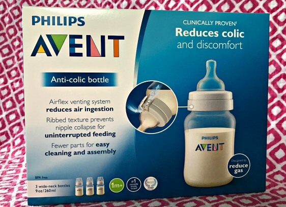 TOTS Family, Parenting, Kids, Food, Crafts, DIY and Travel Philips-Avent- Tips for Bonding with Your Baby Parenting Sponsored TOTS Family  sponsored philip avent