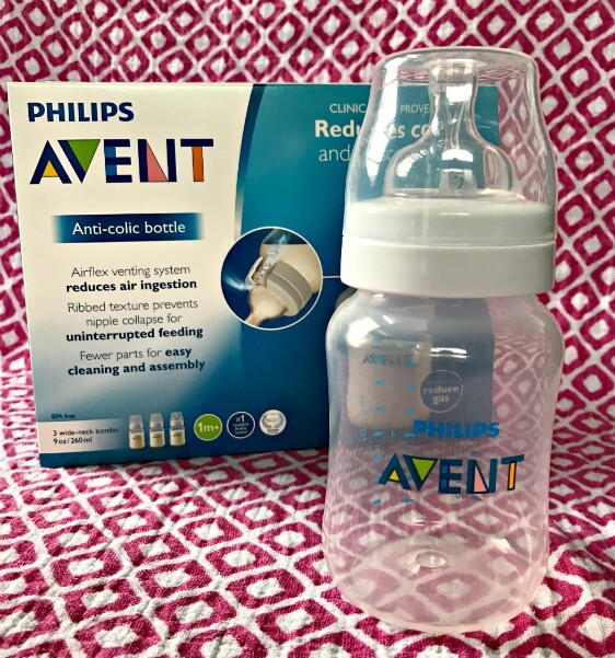 TOTS Family, Parenting, Kids, Food, Crafts, DIY and Travel Philips-Avent-Bottle Tips for Bonding with Your Baby Parenting Sponsored TOTS Family  sponsored philip avent