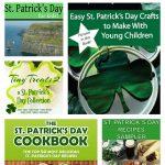 5 FREE St. Patrick's Day Ideas eBooks