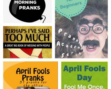 TOTS Family, Parenting, Kids, Food, Crafts, DIY and Travel PicMonkey-Image-3-370x297 5 FREE April Fool's Day eBooks Uncategorized  april fools