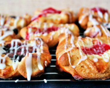 TOTS Family, Parenting, Kids, Food, Crafts, DIY and Travel The-Best-Cream-Cheese-Danish-Recipe-370x297 Best Cream Cheese Danish Recipe Desserts Food TOTS Family  dessert danish cream cheese danish cheese danish breakfast