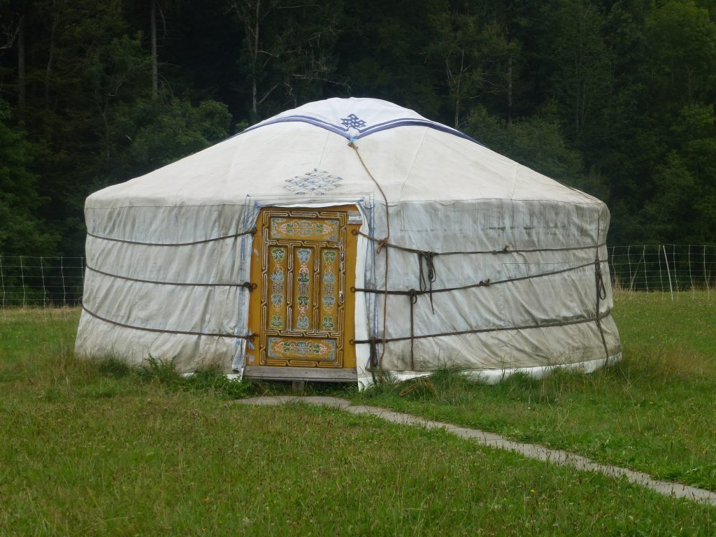 TOTS Family, Parenting, Kids, Food, Crafts, DIY and Travel yurt-971279_1920-1024x768 Yurt Adventure Home TOTS Family Travel Uncategorized  Yurt off grid