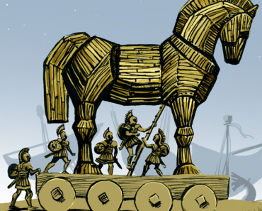 TOTS Family, Parenting, Kids, Food, Crafts, DIY and Travel Trojan-Horse-370x297 Ancient Greece: DIY Homeschool Curriculum Crafts Kids Parenting TOTS Family Uncategorized  homeschooling history hands on Ancient greece