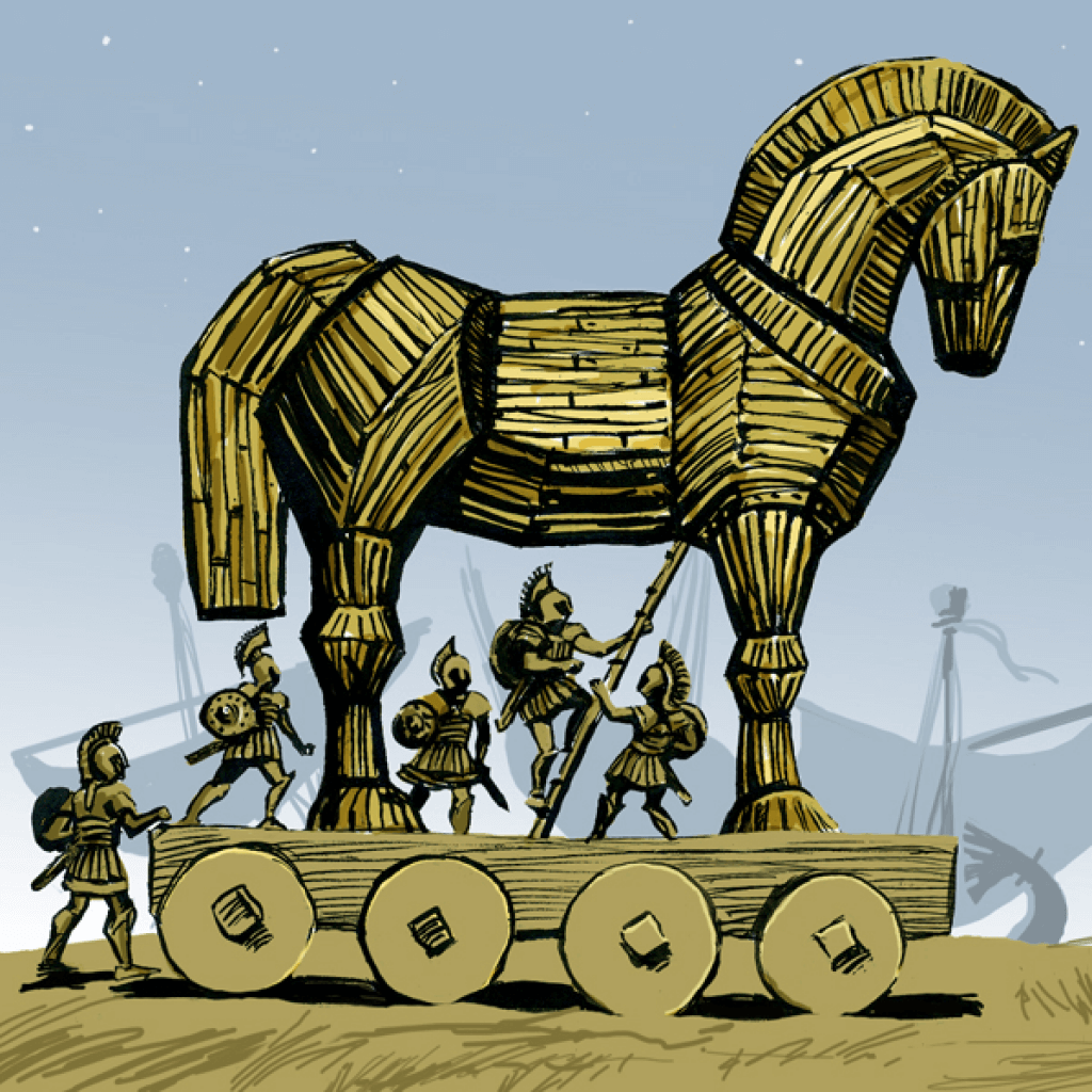 TOTS Family, Parenting, Kids, Food, Crafts, DIY and Travel Trojan-Horse Ancient Greece: DIY Homeschool Curriculum Crafts Kids Parenting TOTS Family Uncategorized  homeschooling history hands on Ancient greece
