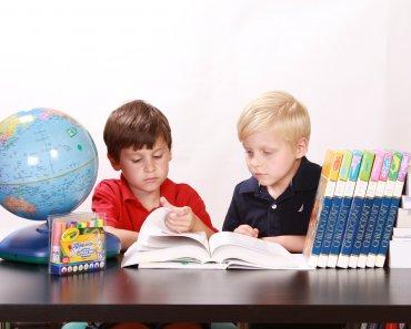 TOTS Family, Parenting, Kids, Food, Crafts, DIY and Travel children-286239_1920-370x297 50 Preschool Workbooks Amazon Round Up Uncategorized