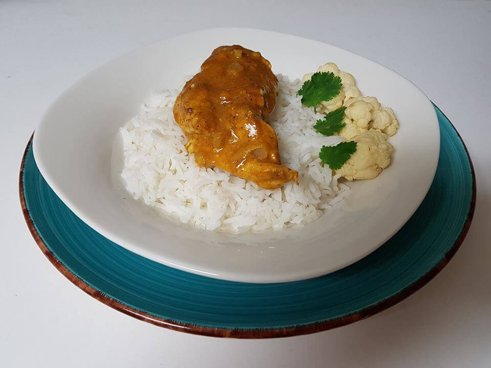 TOTS Family, Parenting, Kids, Food, Crafts, DIY and Travel 18275214_10155100346380953_6014085165124825370_n Slow Cooker Butter Chicken Food Main Dish  slow cooker butter chicken Indidan cuisine easy butter chicken dinner croc pot butter chicken butter chicken