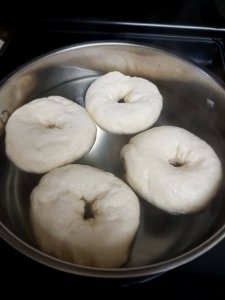 TOTS Family, Parenting, Kids, Food, Crafts, DIY and Travel 20170601_133608-e1497036009441-225x300 Bread Machine Homemade Bagels Breads/Soups/Salads Breakfast Food  recipe New York style bagels home made bagels bread machine bagels
