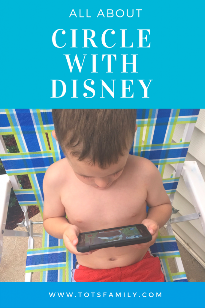 TOTS Family, Parenting, Kids, Food, Crafts, DIY and Travel circle-with-disney-683x1024 Circle with Disney Manage your Home's Connected Devices Parenting Sponsored TOTS Family  Circle with Disney