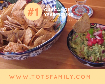 TOTS Family, Parenting, Kids, Food, Crafts, DIY and Travel guacamole-twitter-370x297 Best Guacamole Recipe Appetizers Food Miscellaneous Recipes TOTS Family  Guacomole
