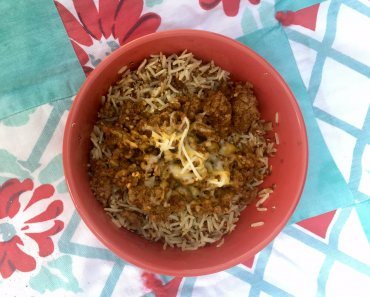 TOTS Family, Parenting, Kids, Food, Crafts, DIY and Travel FullSizeRender-2-e1501081854522-370x297 How to Make Dinner Easier Main Dish Miscellaneous Recipes Parenting Sponsored TOTS Family  Rice Meal