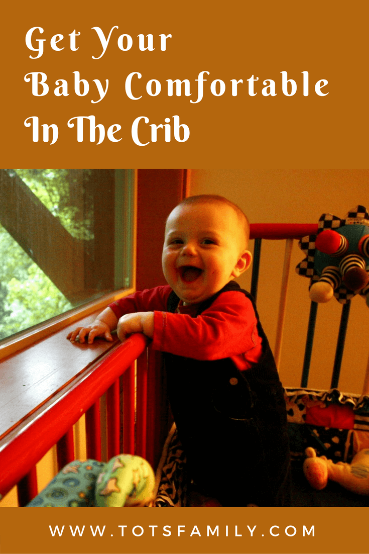TOTS Family, Parenting, Kids, Food, Crafts, DIY and Travel Get-Your-Baby-Comfortable-in-the-Crib Get your Baby Comfortable in the Crib Parenting TOTS Family Uncategorized  Ready for Crib Crib