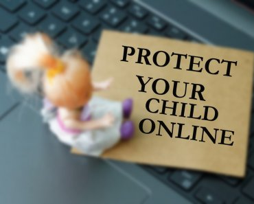 TOTS Family, Parenting, Kids, Food, Crafts, DIY and Travel Protect-Your-Child-Online-370x297 Teach Kids How to Protect Themselves Online Kids Parenting TOTS Family Travel  Safe Online Safety