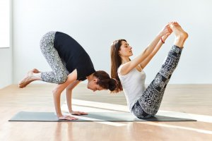 Ways to Help Your Yoga Clothes Last Longer