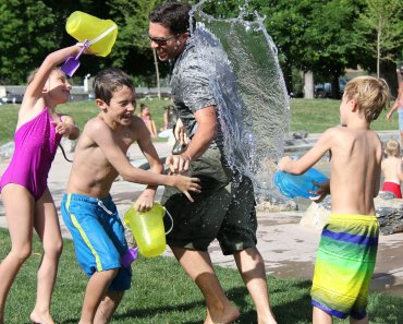 TOTS Family, Parenting, Kids, Food, Crafts, DIY and Travel water-fight-442257_1920-370x297 Summer Staycation Money Saving Ideas Home TOTS Family Travel Uncategorized  vacation summer vaction summer activities summer stacation kids activities frugal