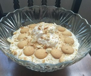 TOTS Family, Parenting, Kids, Food, Crafts, DIY and Travel 20170703_142618-300x252 Best Banana Pudding Recipe Desserts Food Uncategorized  Banana Pudding