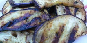 TOTS Family, Parenting, Kids, Food, Crafts, DIY and Travel Grilled-Eggplant-and-Fresh-Herbs-1-300x148 Grilled Eggplant with Fresh Herbs Food Main Dish TOTS Family  Grilled Eggplant Eggplant