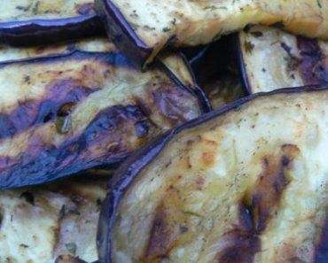 TOTS Family, Parenting, Kids, Food, Crafts, DIY and Travel Grilled-Eggplant-and-Fresh-Herbs-370x297 Grilled Eggplant with Fresh Herbs Food Main Dish TOTS Family  Grilled Eggplant Eggplant