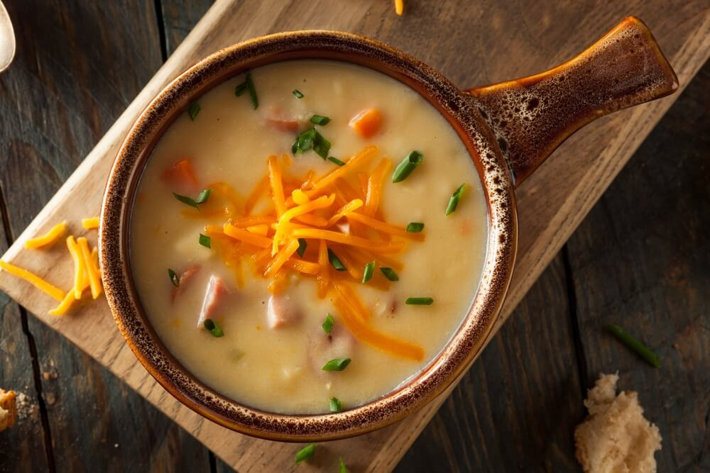 Beer and cheese soup is a popular and comforting food in many parts of the world especially during the winter months so let's learn how to make beer cheese soup