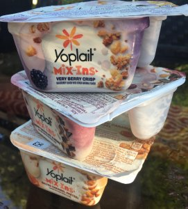 TOTS Family, Parenting, Kids, Food, Crafts, DIY and Travel Yoplait-4-271x300 How to Enjoy Yoplait Mix-Ins Anywhere Breakfast Food Parenting Sponsored TOTS Family  Yoplait Mix-Ins Yoplait Yogurt