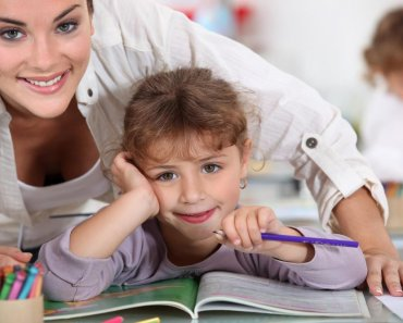 TOTS Family, Parenting, Kids, Food, Crafts, DIY and Travel a-happy-kid-at-school-370x297 5 Ways on How to Help Your Child Prepare for School Homeschooling Kids Learning Parenting TOTS Family Uncategorized  Prepare for School back to school checklist back to school