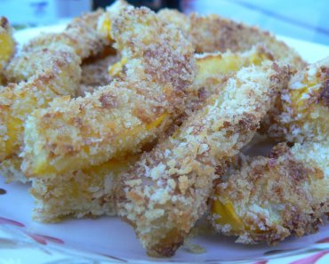 TOTS Family, Parenting, Kids, Food, Crafts, DIY and Travel squash-fries-370x297 Oven Baked Summer Squash Fries Appetizers Food Miscellaneous Recipes TOTS Family  Squash Fries Squash