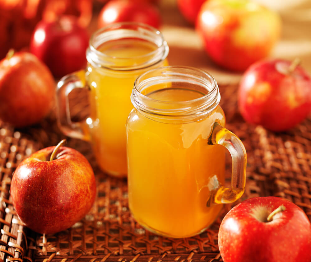 Homemade Slow Cooker Apple Cider Is Awesome During The Fall